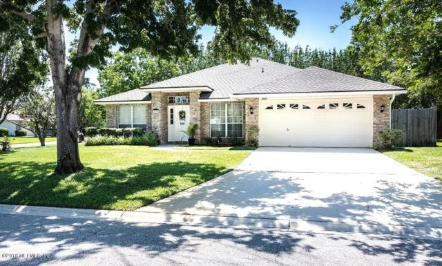 3695 Eagle Ridge Dr, Jacksonville, FL 32224 (MLS #942839) :: EXIT Real Estate Gallery