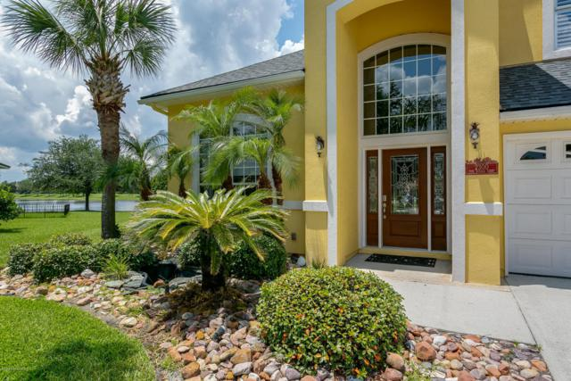2300 Pine Needle Ct, Fleming Island, FL 32003 (MLS #942858) :: The Hanley Home Team