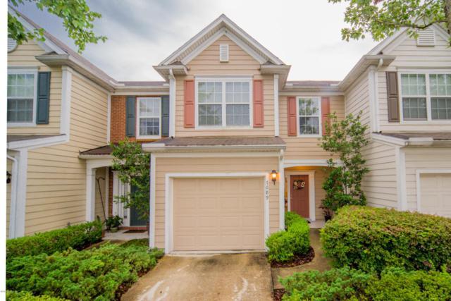 7089 Stonelion Cir, Jacksonville, FL 32256 (MLS #942867) :: EXIT Real Estate Gallery