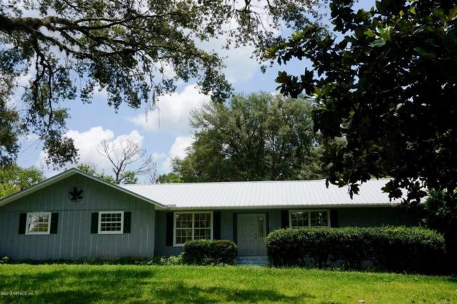 6511 Brooklyn Bay Rd, Keystone Heights, FL 32656 (MLS #942877) :: Perkins Realty