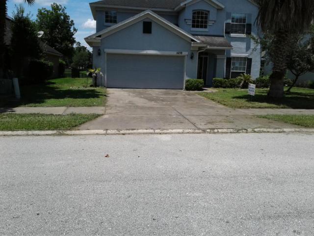 1639 Majestic View Ln, Fleming Island, FL 32003 (MLS #942880) :: Perkins Realty