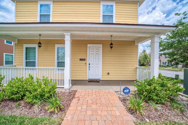 3756 Plantation Oaks Blvd, Orange Park, FL 32065 (MLS #942881) :: Perkins Realty