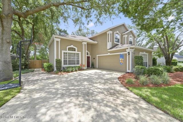 4347 Hanover Park Dr, Jacksonville, FL 32224 (MLS #942883) :: Perkins Realty