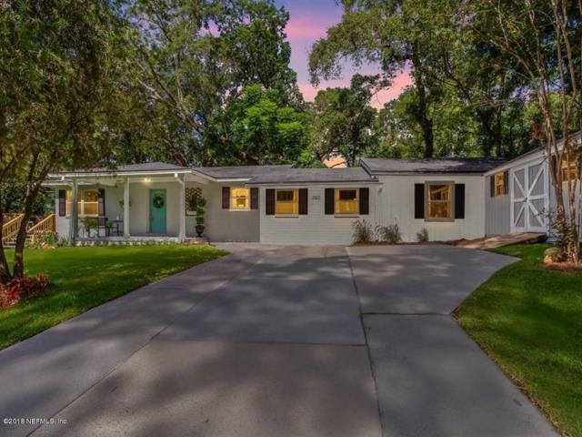 560 Live Oak Ave, Keystone Heights, FL 32656 (MLS #942884) :: The Hanley Home Team