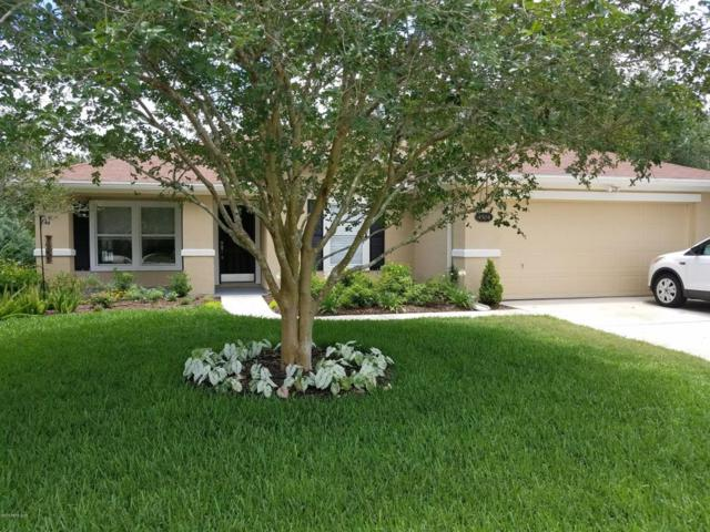 4504 Golf Ridge Dr, St Augustine, FL 32033 (MLS #942890) :: Florida Homes Realty & Mortgage
