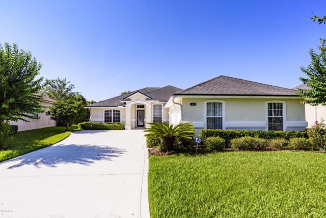 353 Edge Of Woods Rd, St Augustine, FL 32092 (MLS #942895) :: Perkins Realty