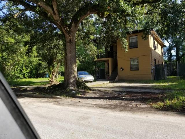 1451 W 21ST St, Jacksonville, FL 32209 (MLS #942905) :: EXIT Real Estate Gallery