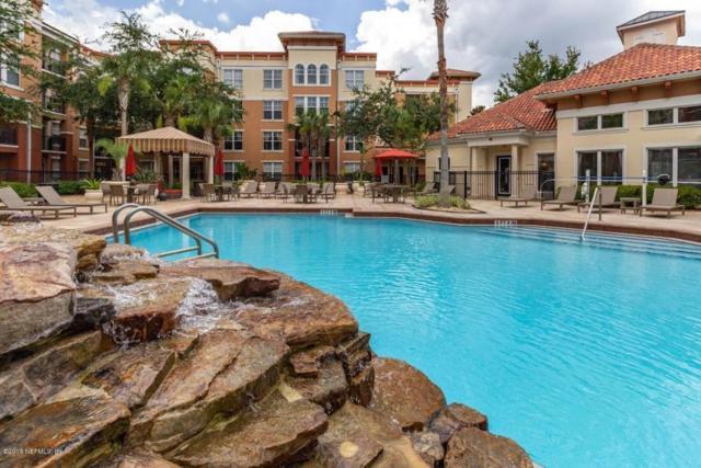 10435 Midtown Pkwy #418, Jacksonville, FL 32246 (MLS #942907) :: The Hanley Home Team