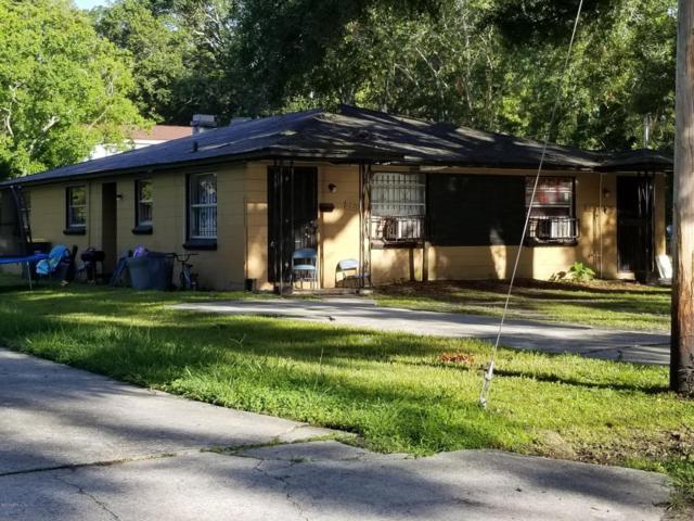 1070 Huron St, Jacksonville, FL 32254 (MLS #942908) :: The Hanley Home Team