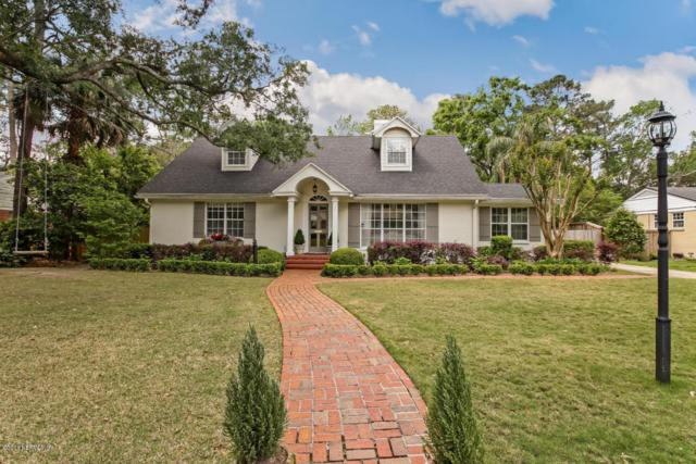 4936 Apache Ave, Jacksonville, FL 32210 (MLS #942909) :: EXIT Real Estate Gallery