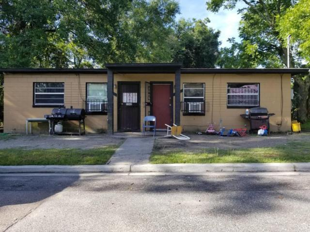 1540 E 9TH St, Jacksonville, FL 32206 (MLS #942911) :: EXIT Real Estate Gallery