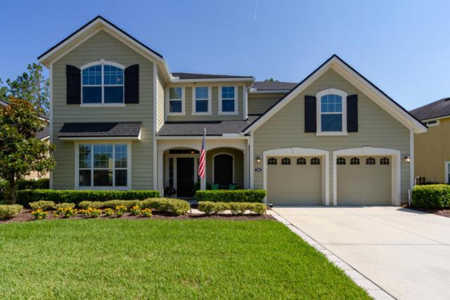 282 Willow Winds Pkwy, St Johns, FL 32259 (MLS #942916) :: The Hanley Home Team