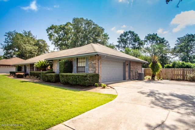 303 Glenlyon Dr, Orange Park, FL 32073 (MLS #942921) :: The Hanley Home Team