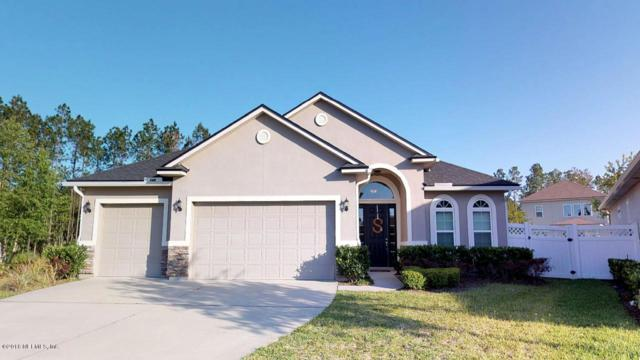 148 Torwood Dr, St Johns, FL 32259 (MLS #942925) :: The Hanley Home Team