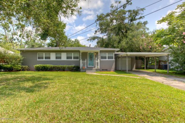 6429 Burgundy Rd S, Jacksonville, FL 32210 (MLS #942926) :: Perkins Realty