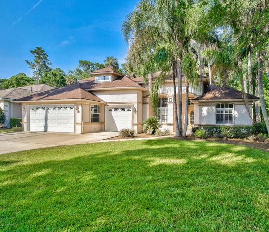 101 Old Mill Ct, Ponte Vedra Beach, FL 32082 (MLS #942928) :: EXIT Real Estate Gallery