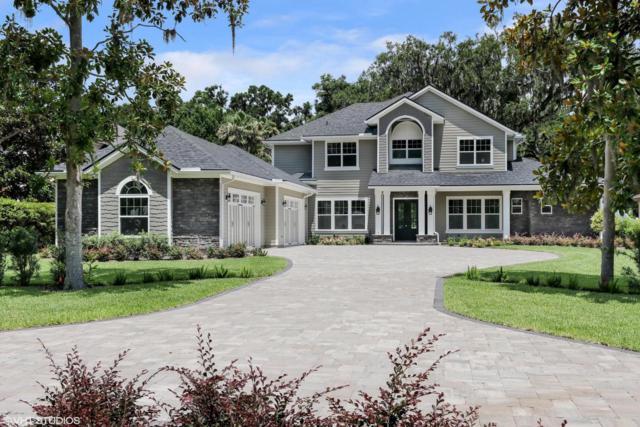 2743 Beauclerc Rd, Jacksonville, FL 32257 (MLS #942930) :: St. Augustine Realty