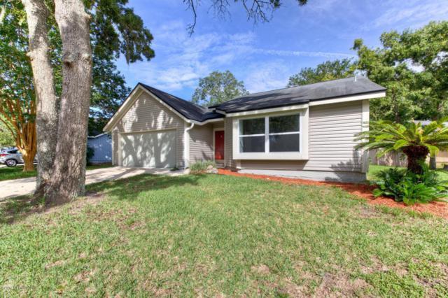 12267 High Laurel Dr, Jacksonville, FL 32225 (MLS #942936) :: Perkins Realty