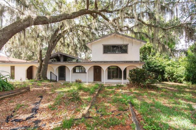 5847 White Sands Rd, Keystone Heights, FL 32656 (MLS #942938) :: EXIT Real Estate Gallery