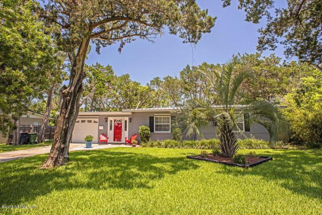 2 Solano Ave, St Augustine, FL 32080 (MLS #942955) :: The Hanley Home Team