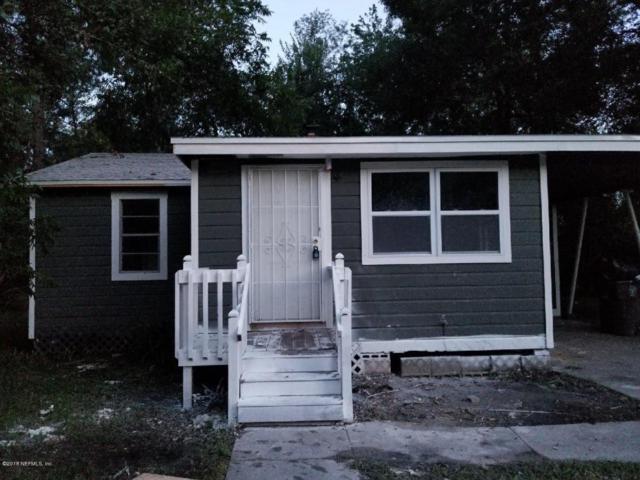 5346 Missouri Ave, Jacksonville, FL 32254 (MLS #942958) :: The Hanley Home Team