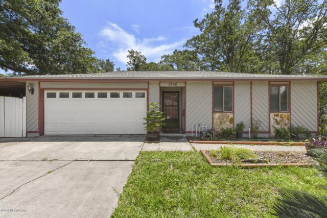 3566 Loretto Rd, Jacksonville, FL 32223 (MLS #942959) :: EXIT Real Estate Gallery