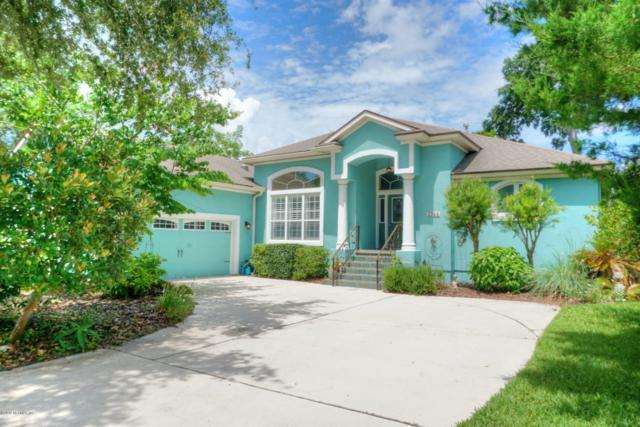 2745 Sea Grove Ln, Fernandina Beach, FL 32034 (MLS #942978) :: The Hanley Home Team
