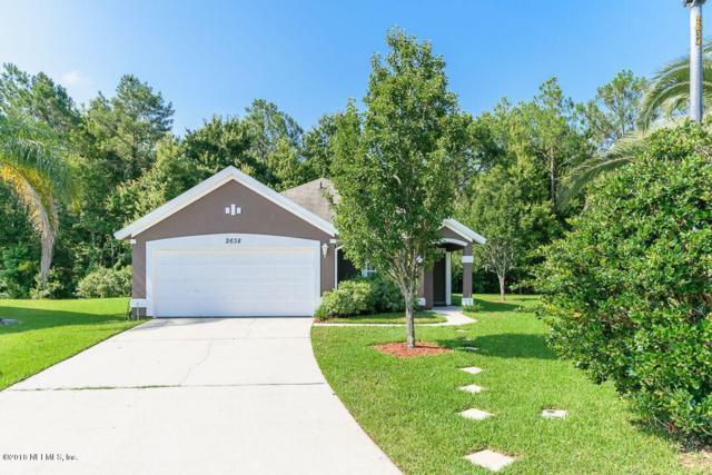 2638 Bentshire Dr, Jacksonville, FL 32246 (MLS #942982) :: EXIT Real Estate Gallery