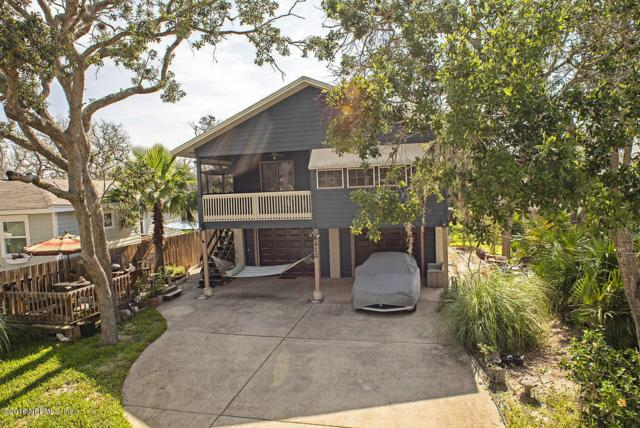 6412 Putnam St, St Augustine, FL 32080 (MLS #942986) :: The Hanley Home Team