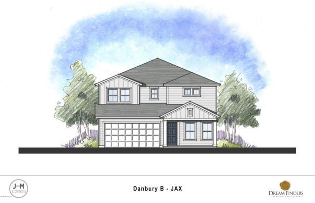 277 Sawmill Landing, St Augustine, FL 32086 (MLS #942988) :: The Hanley Home Team