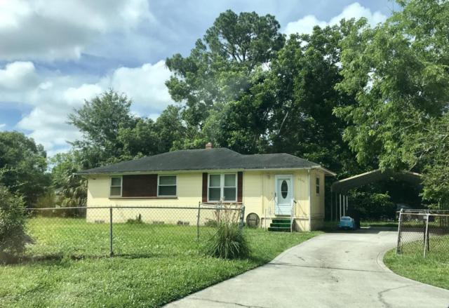 5248 Bunche Dr, Jacksonville, FL 32209 (MLS #942989) :: The Hanley Home Team