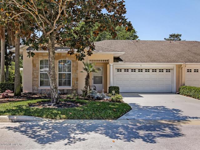 5 Arbor Trace, Palm Coast, FL 32137 (MLS #942990) :: EXIT Real Estate Gallery