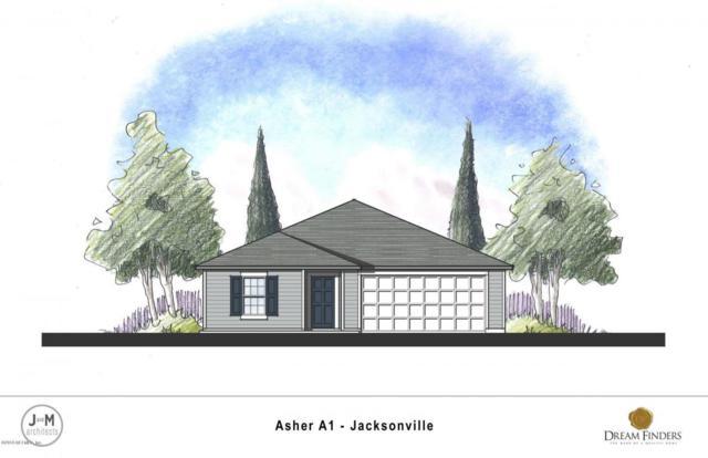 287 Sawmill Landing, St Augustine, FL 32086 (MLS #942992) :: The Hanley Home Team