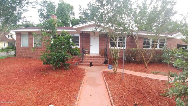 4606 Royal Ave, Jacksonville, FL 32205 (MLS #942999) :: RE/MAX WaterMarke