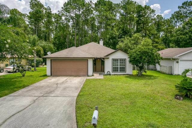 2882 Tuscarora Trl, Middleburg, FL 32068 (MLS #943002) :: EXIT Real Estate Gallery