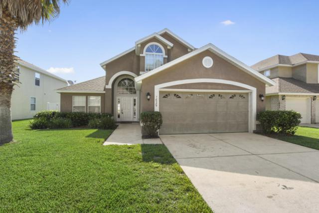 1629 Timber Crossing Ln, Jacksonville, FL 32225 (MLS #943003) :: EXIT Real Estate Gallery