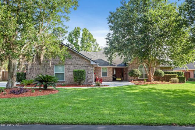 335 Egrets, Fleming Island, FL 32003 (MLS #943014) :: EXIT Real Estate Gallery