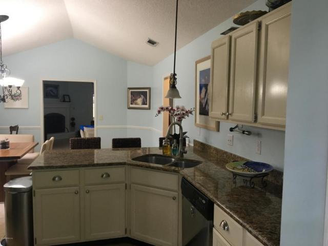 3547 Pintail Dr S, Jacksonville Beach, FL 32250 (MLS #943023) :: The Hanley Home Team