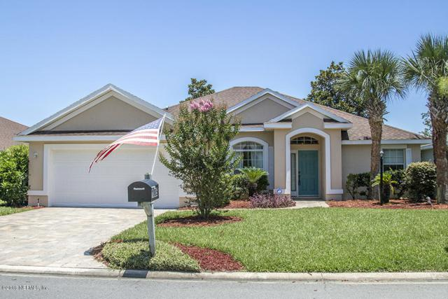 1005 Windward Way, St Augustine, FL 32080 (MLS #943028) :: EXIT Real Estate Gallery
