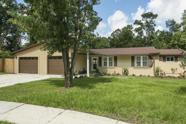 8109 Grampell Dr, Jacksonville, FL 32221 (MLS #943031) :: EXIT Real Estate Gallery