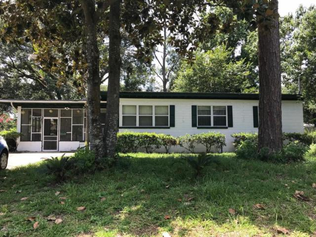 6170 Cedar Hills Blvd, Jacksonville, FL 32210 (MLS #943041) :: St. Augustine Realty