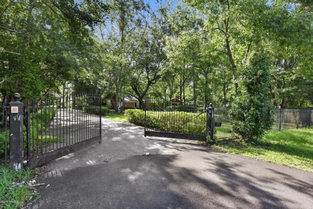 11415 Dobson Dr, Jacksonville, FL 32218 (MLS #943054) :: The Hanley Home Team