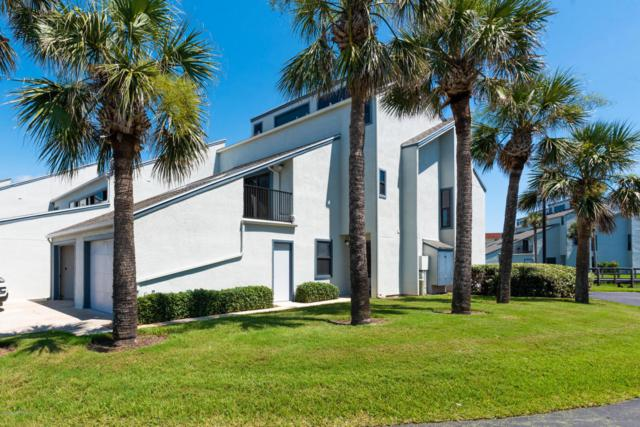 890 A1a Beach Blvd #49, St Augustine, FL 32080 (MLS #943056) :: Memory Hopkins Real Estate
