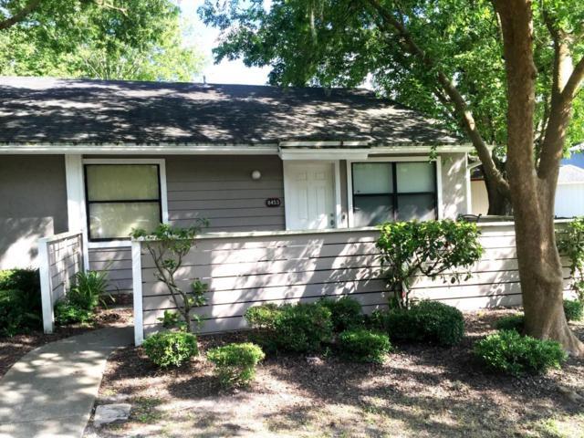 8453 Long Meadow Cir N, Jacksonville, FL 32244 (MLS #943071) :: The Hanley Home Team