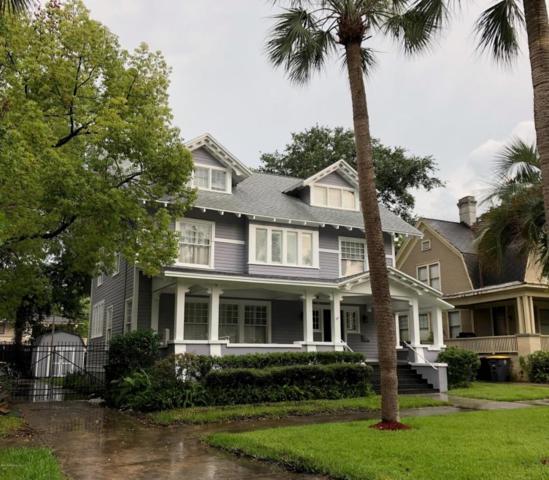 1818 Bayard Pl, Jacksonville, FL 32205 (MLS #943074) :: The Hanley Home Team