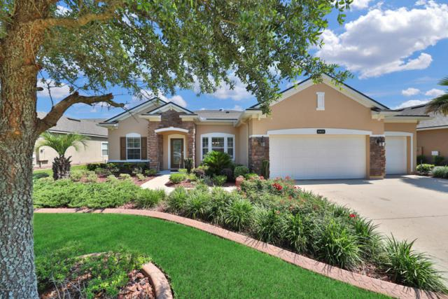4472 Quail Hollow Rd, Orange Park, FL 32065 (MLS #943086) :: RE/MAX WaterMarke