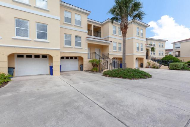 202 Seagate Ln S, St Augustine, FL 32084 (MLS #943100) :: EXIT Real Estate Gallery