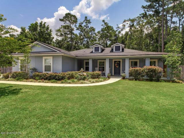 2999 Mainsail Cir N, Jacksonville, FL 32226 (MLS #943105) :: EXIT Real Estate Gallery
