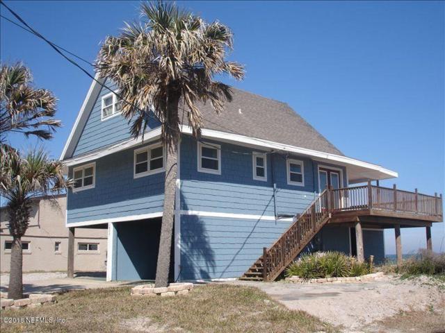 2829 S Ponte Vedra Blvd, Ponte Vedra Beach, FL 32082 (MLS #943108) :: EXIT Real Estate Gallery