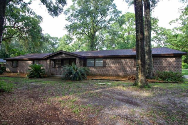 706 Hazelwood Ct, GREEN COVE SPRINGS, FL 32043 (MLS #943109) :: EXIT Real Estate Gallery